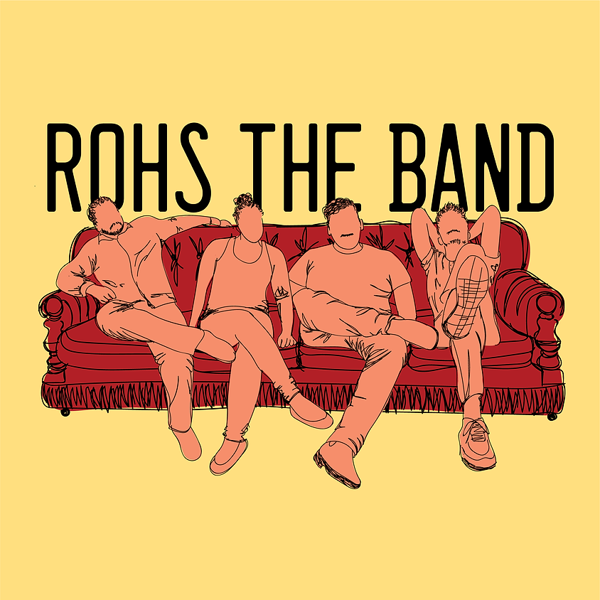 Rohs with Matt Remenda Ensemble and Nico Tobias Band