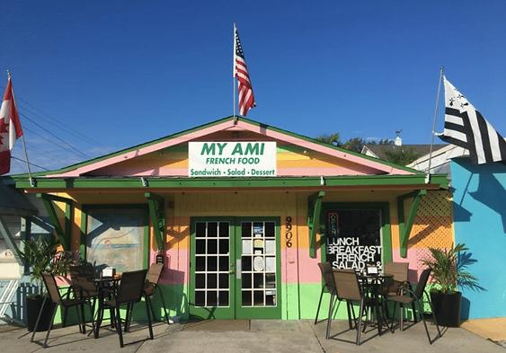 Anna Maria Island Poppo's My AMI Review