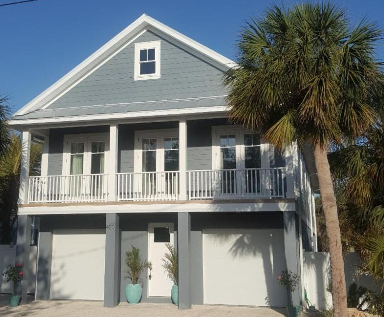 420 Magnolia, Anna Maria, FL - Tour of Homes