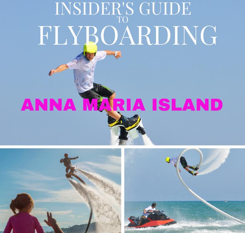 Insider's Guide Flyboarding