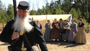Living History Memorial Day