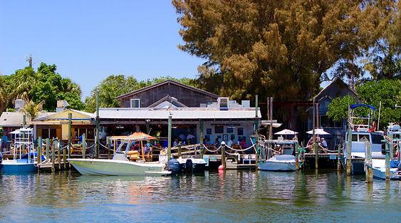 Anna Maria Island Starfish Company Restaurant Review