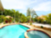 Sirenia Beach House Backyard Beach Vacation Rental