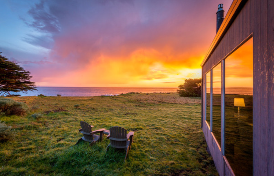Sea Ranch Vacation Rental