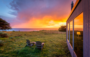 Sea Ranch Vacation Rental