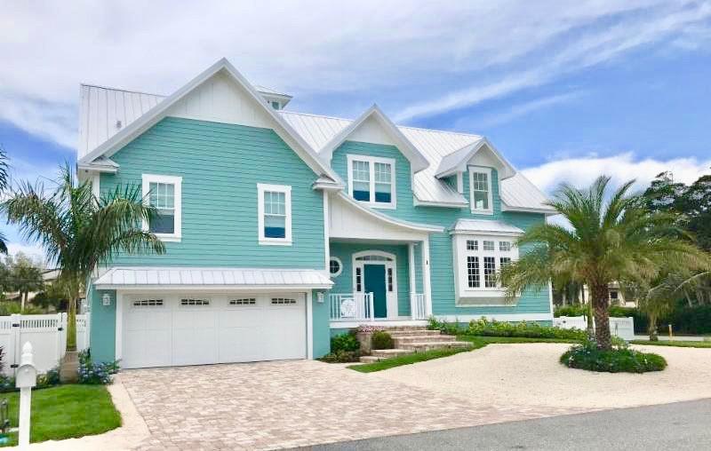 1 Palm Harbor, Holmes Beach, FL - Tour of Homes