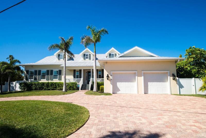 628 Key Royale Drive, Anna Maria, FL - Home Tour