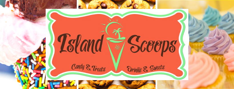 Island Scoops Ice Cream - Best Ice Cream Anna Maria Island