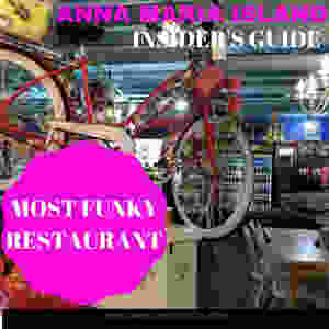 Top 10 Restaurants on Anna Maria Island, Florida - Most Funky