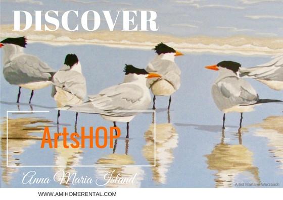 ArtsHOP - Anna Maria Island Florida