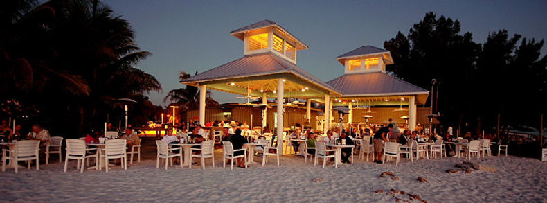 Anna Maria Island The Waterfront Restaurant Reviews