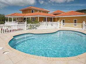 Villa Seashell - Curacao