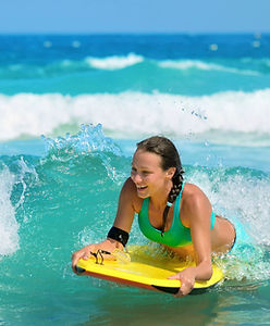 BOOK NOW - BODY BOARDING, THINGS TO DO, RENTALS, TOURS and ACTIVITIES on Anna Maria Island, Florida!