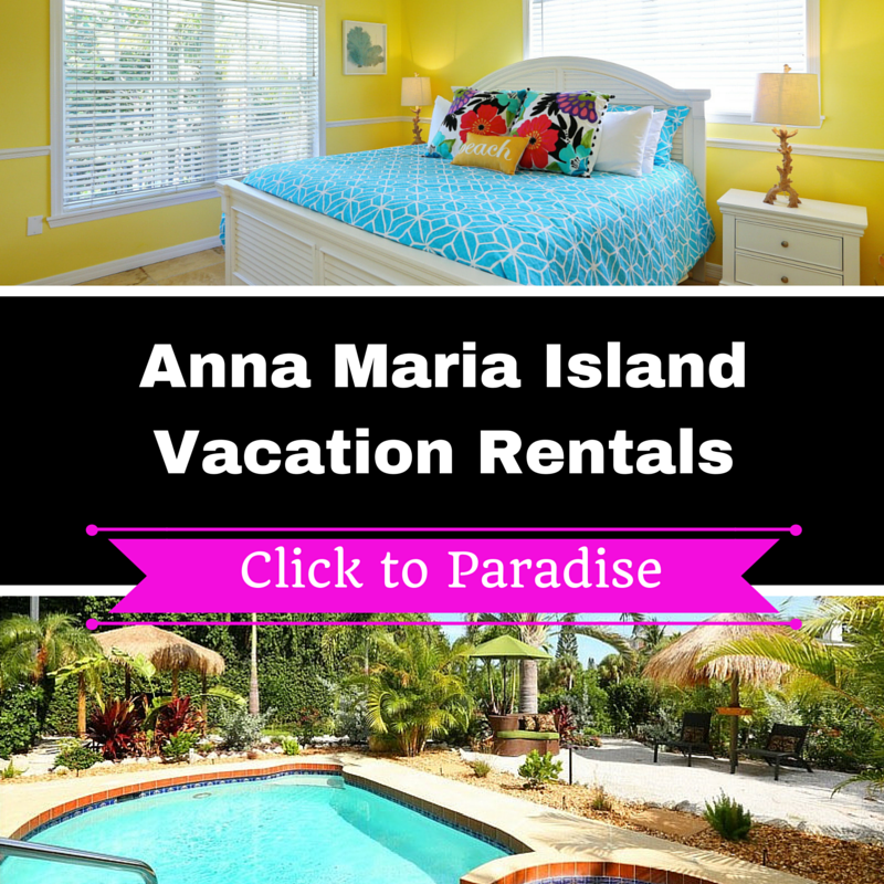 Anna Maria Island Home Rental