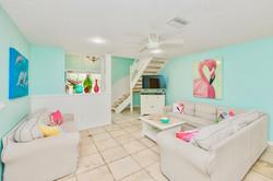 Sirenia Cove Living Room