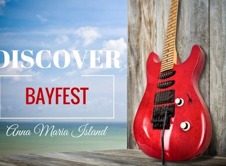 Insider Guide to BAYFEST 2016 on Anna Maria Island