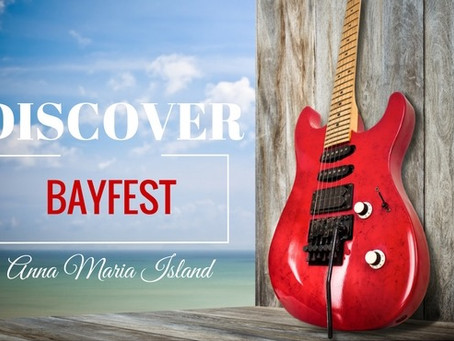 Insider Guide to BAYFEST 2016 on Anna Maria Island