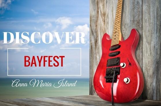 Bayfest 2016 Anna Maria Island Forida