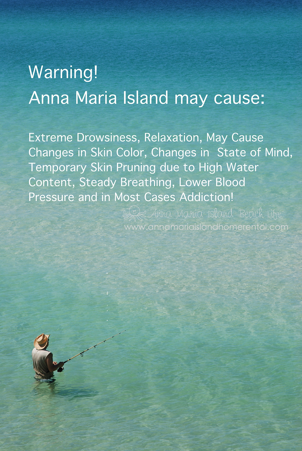 Travel Quote by Anna Maria Island Beach Life Blog