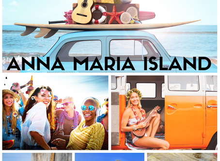 Discover ~ Fall Festivals on Anna Maria Island, Florida