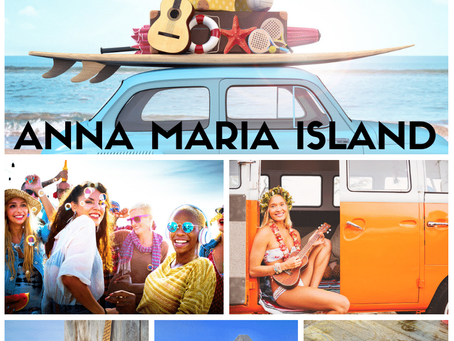 Discover ~ Fall Festivals on Anna Maria Island, Florida