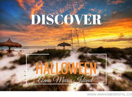 Insider Guide to Halloween 2017 on Anna Maria Island