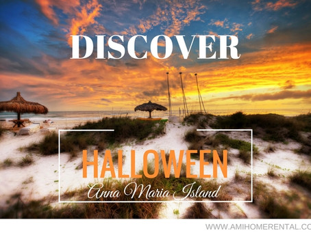 Insider Guide to Halloween 2017 on Anna Maria Island