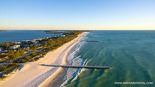 Coquina Beach - Anna Maria Island Home R