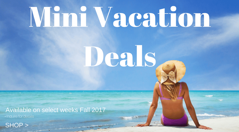 Anna Maria Island Vacation Rental Fall Sale
