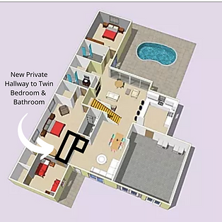 Sirenia By The Sea First Floor Plans Upd
