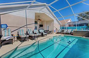 Serendipity Orlando Vacation Rental