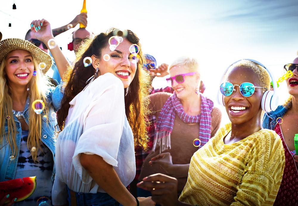 Music Festival - Anna Maria Island Home Rental