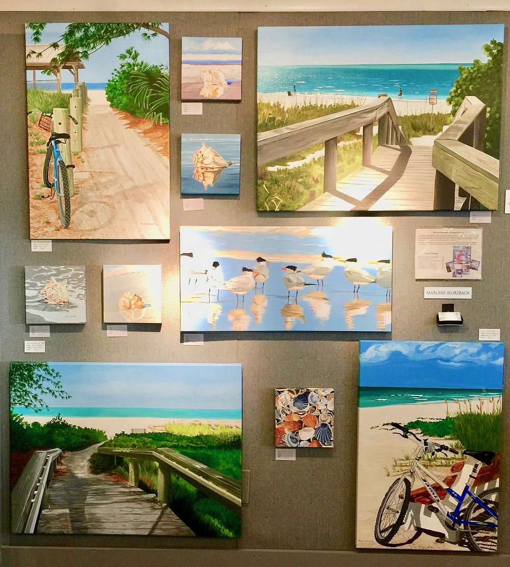 Gallery - Marlane Wurzbach