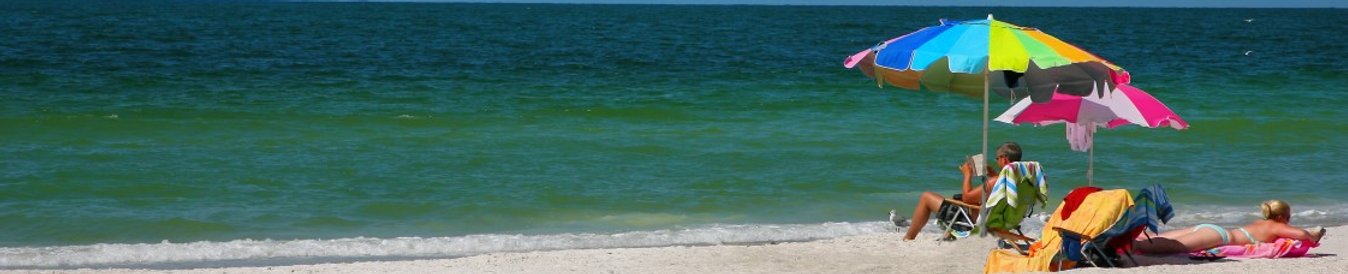 Anna Maria Island Vacation Rentals Home Rentals Beach