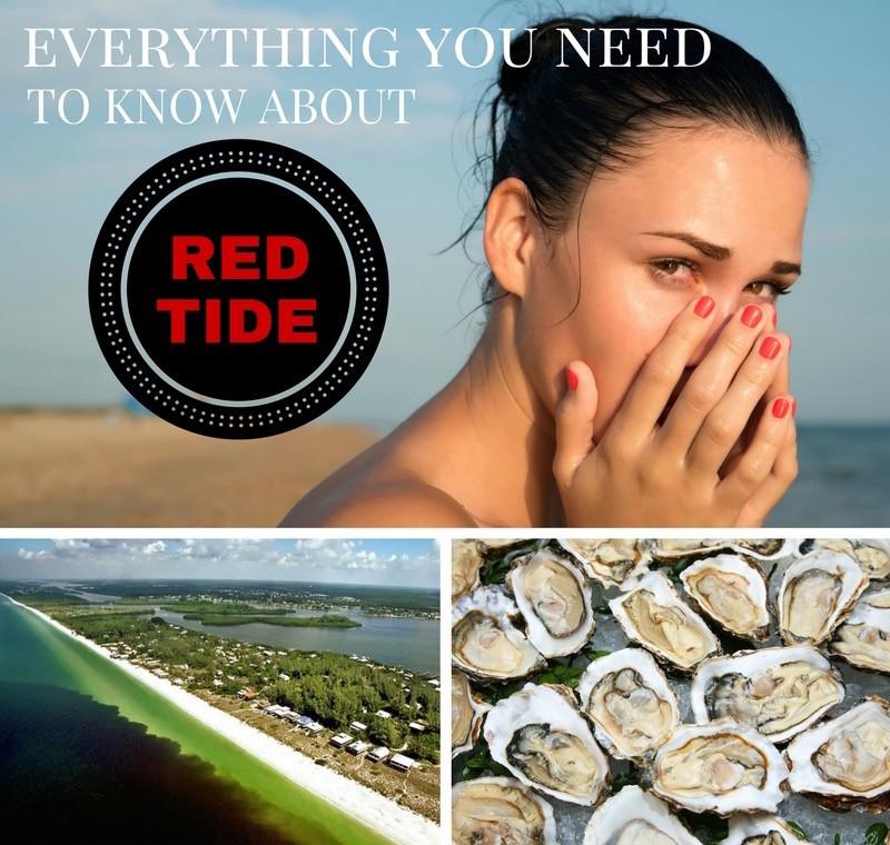 Red Tide FAQ's