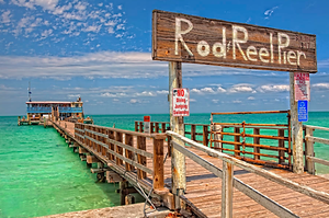 Anna Maria Island Vacation Rentals Home Rentals Piers