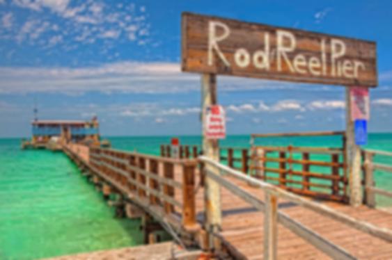 Anna Maria Island Rod n Reel Restaurant Review