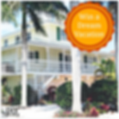 Dream Vacation Giveaway Sirenia Cove