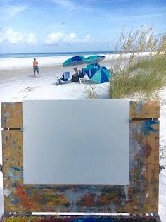 Cory Wright Blank Canvas