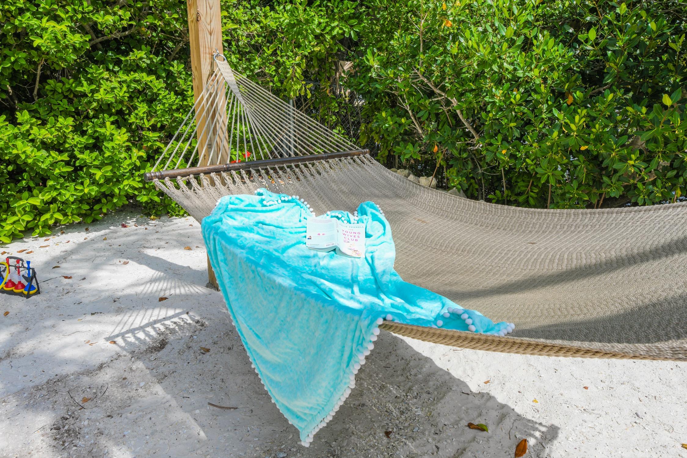 Sirenia Cove Hammock