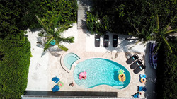 Sirenia Cove Aerial Pool