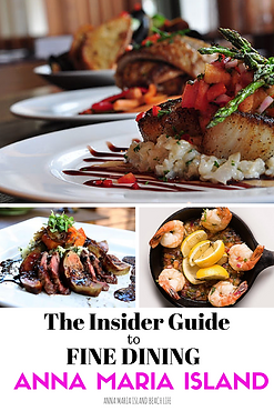Fine Dining Meals, steak, shrimp, fish