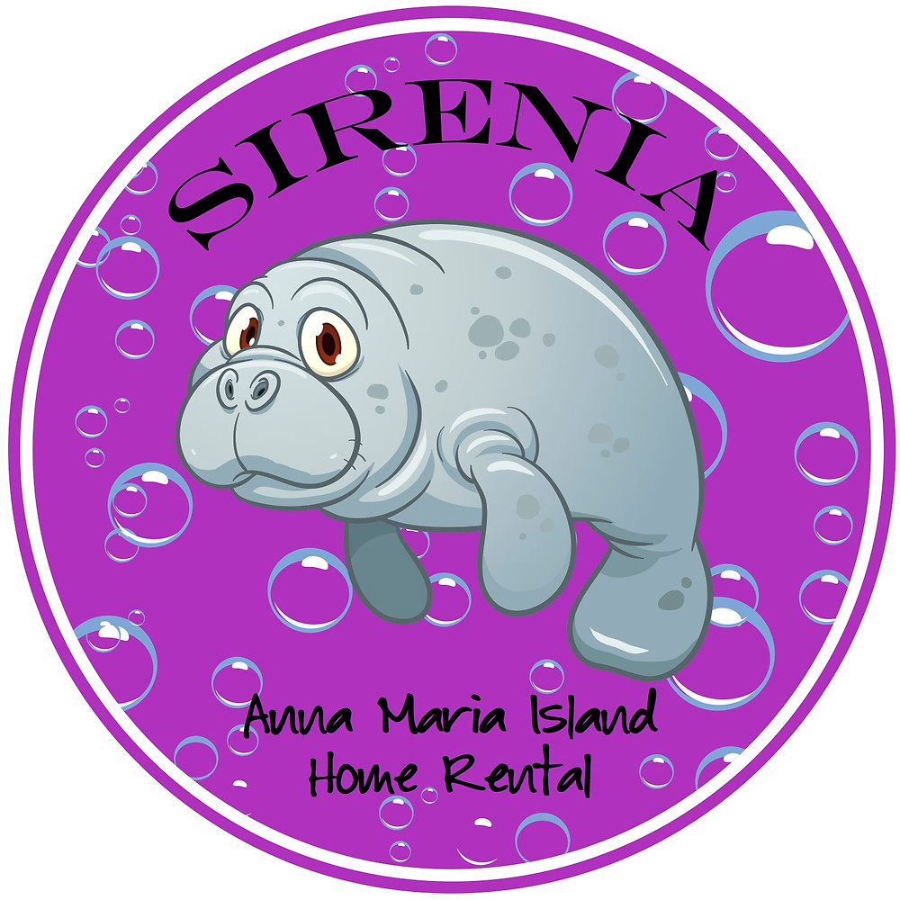Anna Maria Island Home Rental Icon