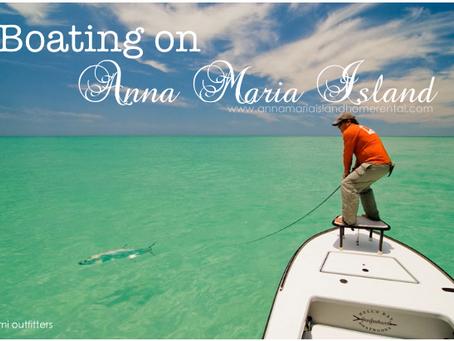 Boat Rental Options - Anna Maria Island, Florida