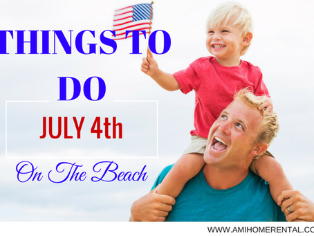 Things to Do on July 4th on Anna Maria Island