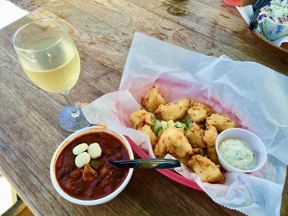 Anna Maria Island Food and Wine Festivals - Anna Maria Island Home Rental