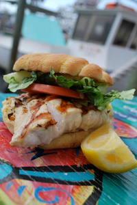 Top 10 Restaurants on Anna Maria Island, Florida - Best Seafood by Boat