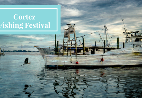 Cortez Fishing Festival