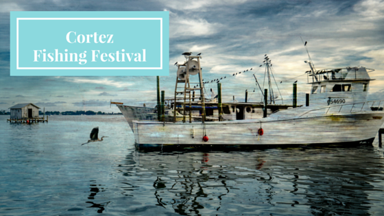 Cortez Fishing Festival, Florida