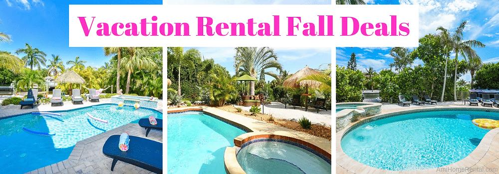 Anna Maria Island Home Rental Vacation Rental Deals